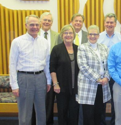 planning commission photo 2014